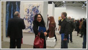 Athens Art Show EETE